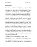 Chống Duyhring III Chủ nghĩa xã hội - Chương 2: Lý luận