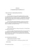 GIÁO TRÌNH LUÂT ĐẦU TƯ - CHƯƠNG 2 (tiếp theo)