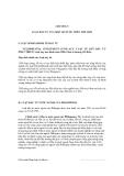 GIÁO TRÌNH LUÂT ĐẦU TƯ - CHƯƠNG 5
