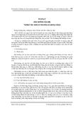 Giáo trình -Di truyền số lượng và chọn giống vật nuôi-chương 5