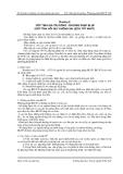 Giáo trình - Di truyền số lượng và chọn giống vật nuôi-chương 8