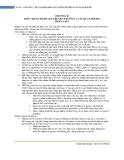 CHƯƠNG II: TIÊU CHUẨN ĐÁNH GIÁ THUYỀN TRƯỞNG VÀ SỸ QUAN BOONG