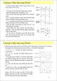 Cơ sở đo lường điện tử part 5