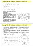 Cơ sở đo lường điện tử part 6