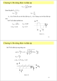 Cơ sở đo lường điện tử part 7