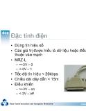 Kỹ thuật truyền số liệu : Các kỹ thuật truyền dữ liệu số part 4