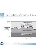 Kỹ thuật truyền số liệu : ATM Asynchronous Transfer Mode part 6