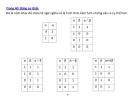 Bài giảng : Logic part 4