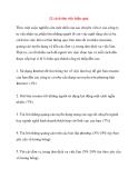 12 cách tìm việc hiệu quả.
