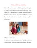 8 Bí Quyết Để Cư Xử với Mẹ Chồng