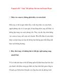 """8 nguyên tắc """"vàng"""" khi phỏng vấn trực tuyến qua Skype"""