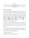BÁO CÁO BAN HÀNH ĐIỀU LỆ TRƯỜNG THCS, THPT VÀ PT CÓ NHIỀU CẤP HỌC  phần 3