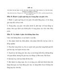 BÁO CÁO BAN HÀNH ĐIỀU LỆ TRƯỜNG THCS, THPT VÀ PT CÓ NHIỀU CẤP HỌC  phần 5