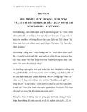 Các nguồn nước khoáng & nước nóng Việt Nam - CHƯƠNG 1 KHÁI NIỆM VỀ NƯỚC KHOÁNG - NƯỚC NÓNG VÀ CÁC CHỈ TIÊU ĐỊNH DANH, TIÊU CHUẨN PHÂN LOẠI NƯỚC KHOÁNG - NƯỚC NÓNG