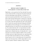 Các nguồn nước khoáng & nước nóng Việt Nam - CHƯƠNG 2 ĐIỂM QUA LỊCH SỬ NGHIÊN CỨU NƯỚC KHOÁNG VÀ NƯỚC NÓNG Ở VIỆT NAM