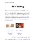 Thư pháp và hội họa Trung Quốc - Ấn chương