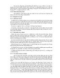 VI SINH VẬT NHIỄM TẠP TRONG LƯƠNG THỰC - THỰC PHẨM Phần 5