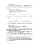 Tổ chức và điều hành sản xuất trong xây dựng giao thông Phần 2