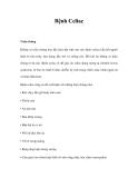 Tài liệu Bệnh Celiac