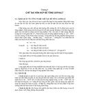 [Khoa Học Vật Liệu] Bê Tông Asphalt Phần 8
