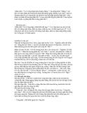 PHƯƠNG PHÁP TỔ CHỨC CÔNG TÁC ĐỘI THIẾU NIÊN TIỀN PHONG HỒ CHÍ MINH  Phần 6