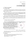Giáo trình KỸ THUẬT ĐIỆN TỬ - Chương 1