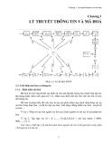 Bài giảng HỆ THỐNG VIỄN THÔNG - Chương 1