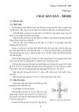 Giáo trình KỸ THUẬT ĐIỆN TỬ - Chương 3