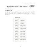 Giáo trình HỆ THỐNG VIỄN THÔNG - Chương 6