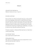 Châm cứu học (Chương 12: THỦ KHUYẾT ÂM TÂM BÀO LẠC)