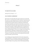 Châm cứu học - Chương 15 TÚC KHUYẾT ÂM CAN KINH