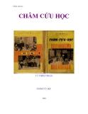 Châm cứu học - Chương 1 Nguồn gốc và lịch sử khoa châm cứu