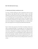 Giáo trình Nghiên cứu thị trường Công nghệ thông tin - Bài 8