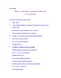 Giáo trình nghiệp vụ ngoại thương -  CHƯƠNG 9: DỊCH VỤ GIAO NHẬN VÀ GIÁM ÐỊNH HÀNG HOÁ XUẤT NHẬP KHẨU