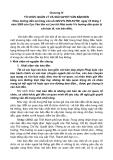 Giáo trình nghiệp vụ văn thư - Tổ chức quản lý và giải quyết văn bản đến