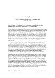 Giáo trình luật biển quốc tế - Chương IV VẤN ĐỀ THỰC HIỆN CÔNG ƯỚC LUẬT BIỂN 1982 TẠI VIỆT NAM