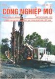 Tạp chí công nghiệp mỏ