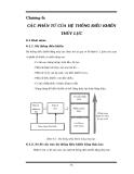 BÀI GIẢNG KHÍ NÉN VÀ THỦY LỰC - CHƯƠNG 6