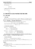 Bài giảng điện tử số part 2
