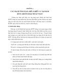 Giáo trình : Kỹ thuật mạch điện tử 2 part 1