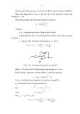 Giáo trình : Kỹ thuật mạch điện tử 2 part 2