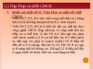 Bài giảng : Mạch tuần tự Flip Flop và ghi dịch part 6