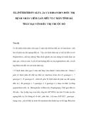 EG-INTERFERON ALFA -2a VÀ RIBAVIRIN ĐIỀU TRỊ BỆNH NHÂN VIÊM GAN SIÊU VI C MÃN TÍNH ĐÃ THẤT BẠI VỚI ĐIỀU TRỊ TRƯỚC ĐÓ