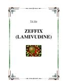 ZEFFIX (LAMIVUDINE)