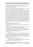 Báo Cáo Chuyên Đề Thi Công Tầng Hầm Phần 2