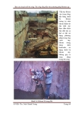 Báo Cáo Chuyên Đề Thi Công Tầng Hầm Phần 8