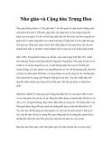 Nho giáo đại cương -  Nho giáo và Cộng hòa Trung Hoa