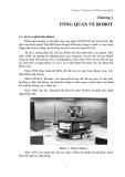 Kỹ thuật robot - Chương 1: Tổng quan về robot