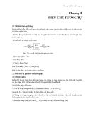 Bài giảng CƠ SỞ VIỄN THÔNG - Chương 2