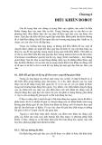 Giáo trình KỸ THUẬT ROBOT - Chương 6